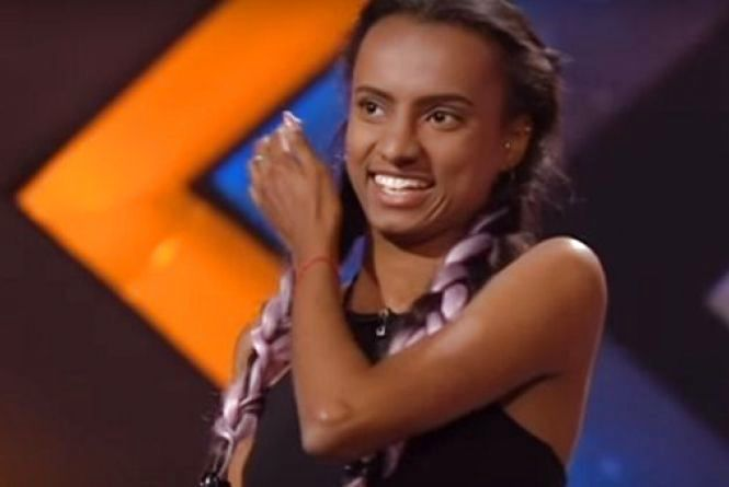 Еліна із Вінниці стала учасницею співочого шоу «Х-фактор»