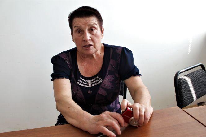 Конфлікт у Щітках: «Сьогодні порубав горіхи, а завтра — мій дім?»