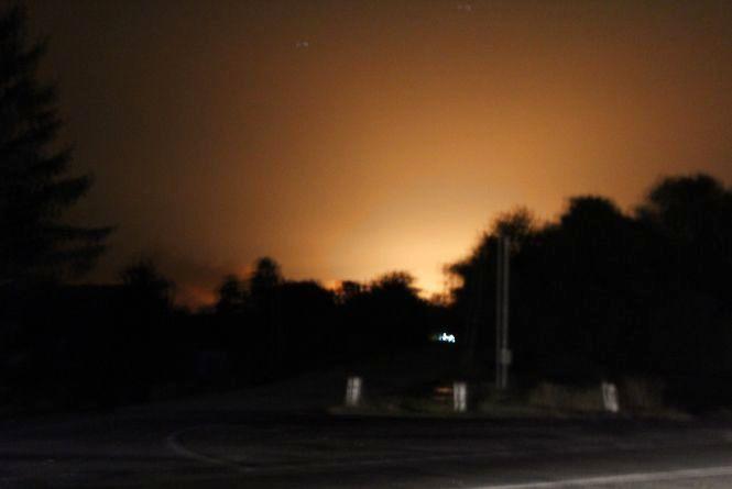 Рятувальники: новина про вибухи на хімічних складах — фейк