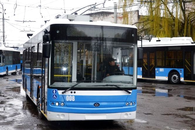 Петиції: виявити проблемні та оновити старі маршрути громадського транспорту