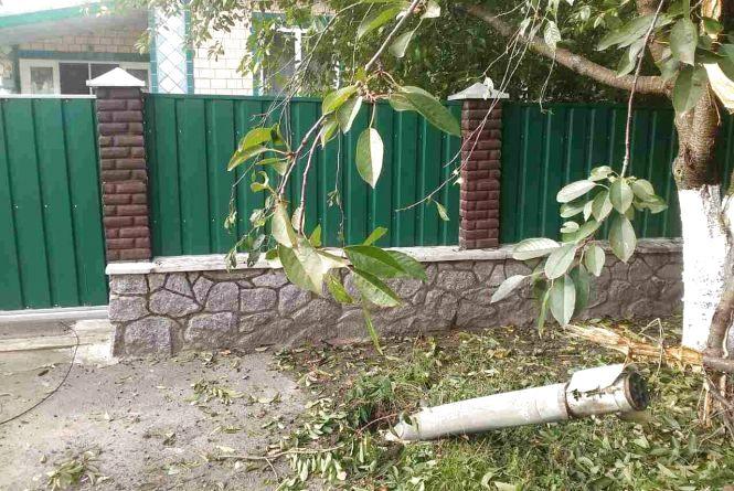 Сапери «чистять» Калинівку та сусідні села від артилерійських снарядів