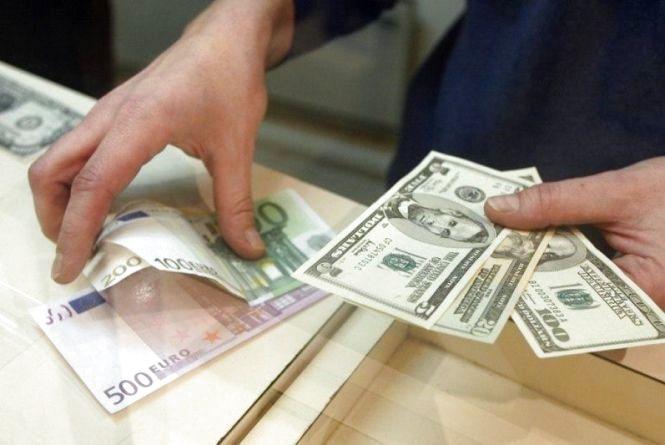 Курс валют від НБУ на сьогодні, 28 вересня 2017 року