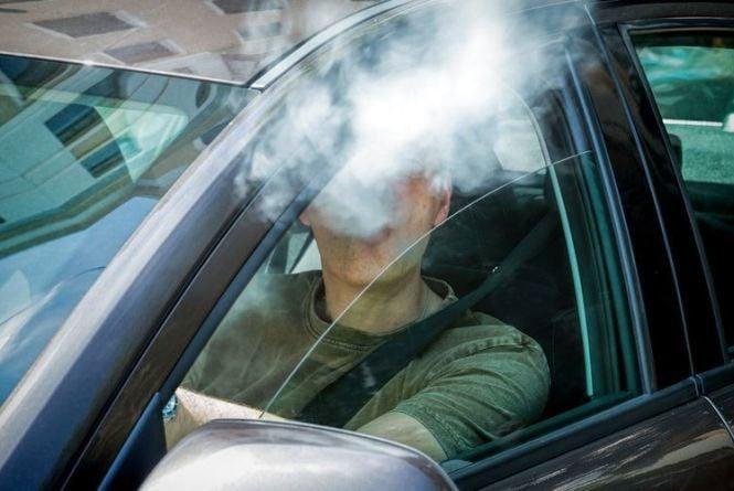 «Кумарний пасажир» міського суду  - 17 штрафів за наркотичне сп'яніння