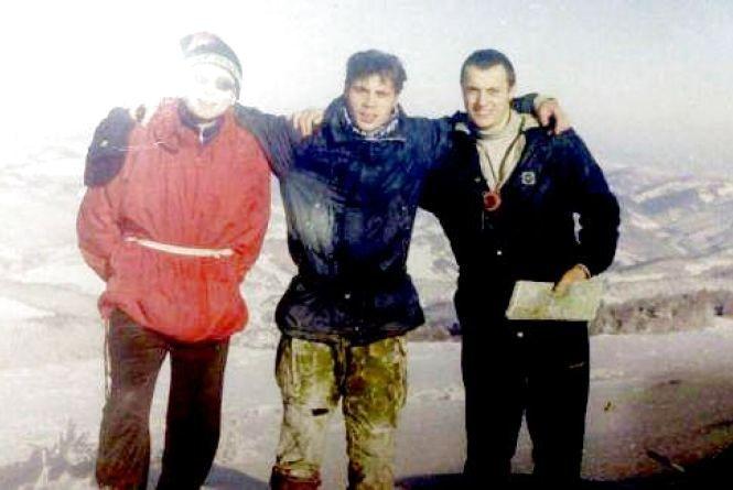 На Ельбрусі знайшли тіла альпіністів, які зникли 13 років тому. Серед них є вінничанин
