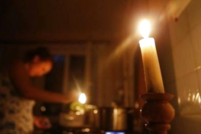 Де та коли вінничани на наступному тижні (2-8 жовтня) сидітимуть без світла