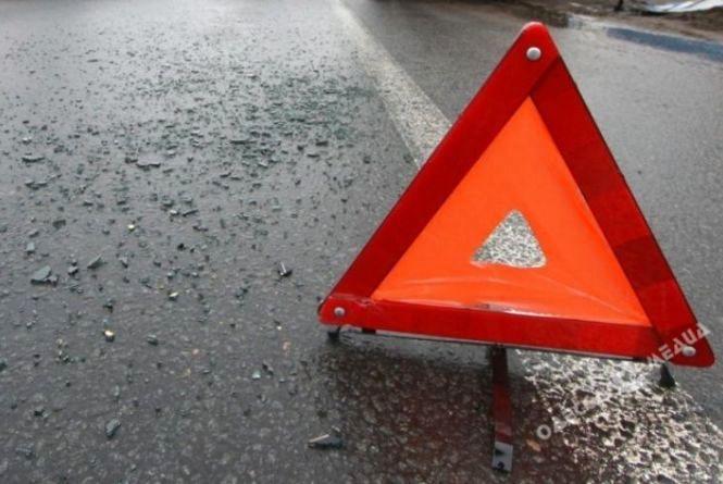 Смертельна ДТП: біля Вінниці загинув 57-річний водій вантажівки МАN