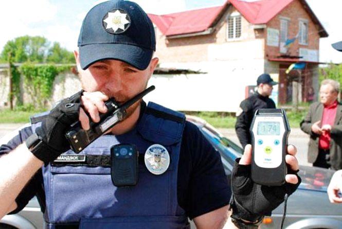 Радянські закони допомагають суддям відпускати п'яних водіїв