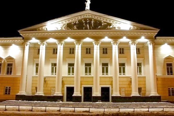 Що вам відомо про театр імені Садовського? (ТЕСТ)