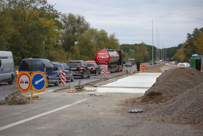 На місці ремонту мосту у Стрижавці, де у ДТП гинули люди... ремонту не має бути
