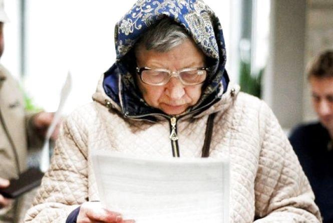 Прем'єр Гройсман розповів, якими будуть пенсії після реформи
