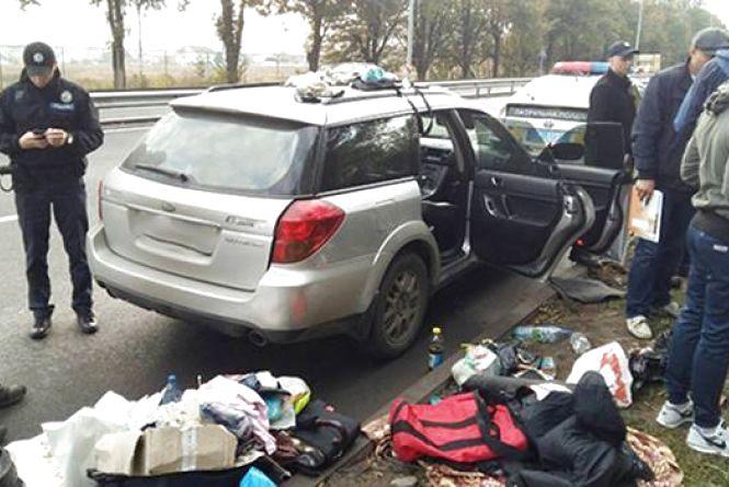 Гучне затримання: Банда «сканувальників» обкрадала автівки вінничан
