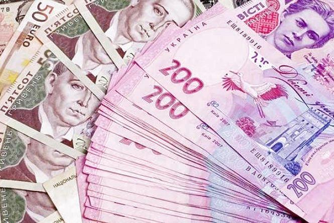Курс валют від НБУ на сьогодні, 9 жовтня 2017 року