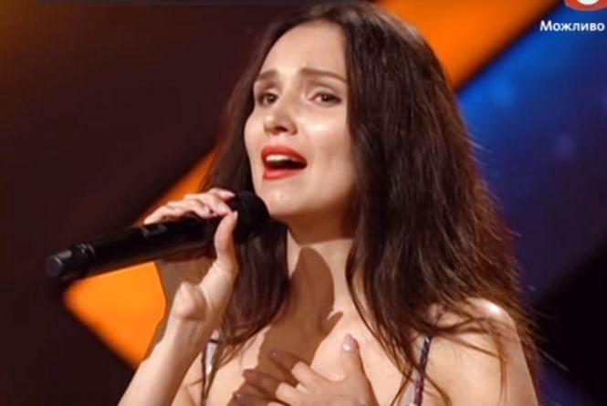 """Ще одна вінничанка потрапила на шоу Х-Фактор. Хоча Шуров сказав їй """"ні"""""""