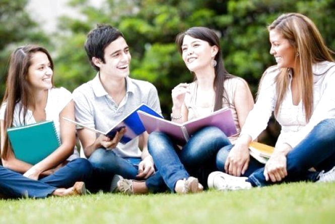 Вінничанам розкажуть, як отримати стипендії вишів США, Канади та Європи