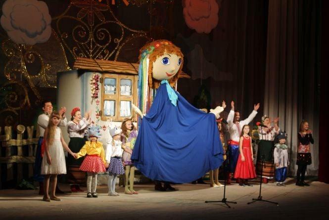 «Подільська лялька»: що подивитися на фестивалі театрів ляльок