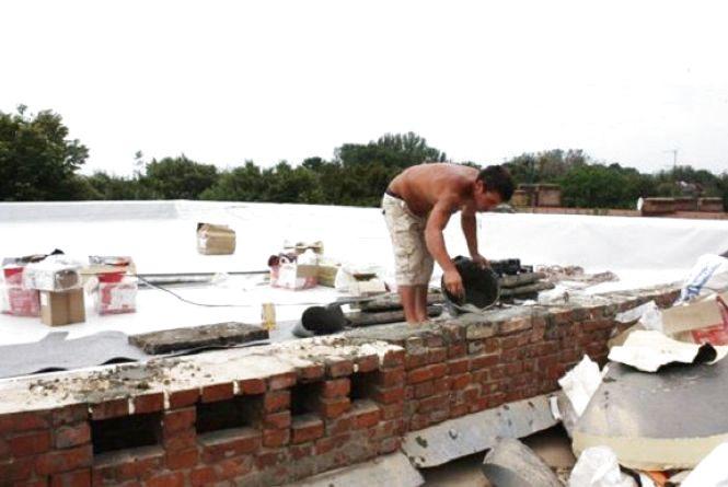 У Міському палаці мистецтв відремонтували дах та оновили дві зали (ФОТО)