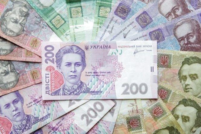 Курс валют від НБУ на сьогодні, 11 жовтня 2017 року