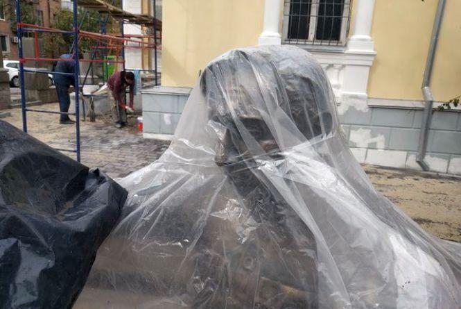 Перший в Україні пам'ятник Симону Петлюрі відкриють у Вінниці