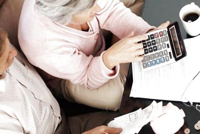 З жовтня збільшать розмір пенсії. Максимальна - 10 тисяч 740 гривень