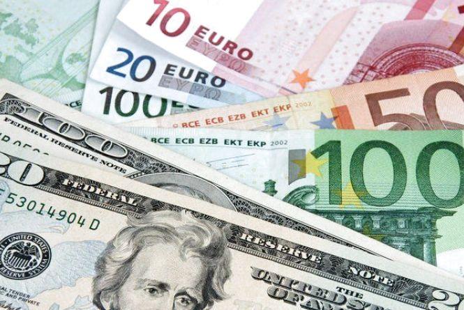 Курс валют від НБУ на сьогодні, 14 жовтня 2017 року
