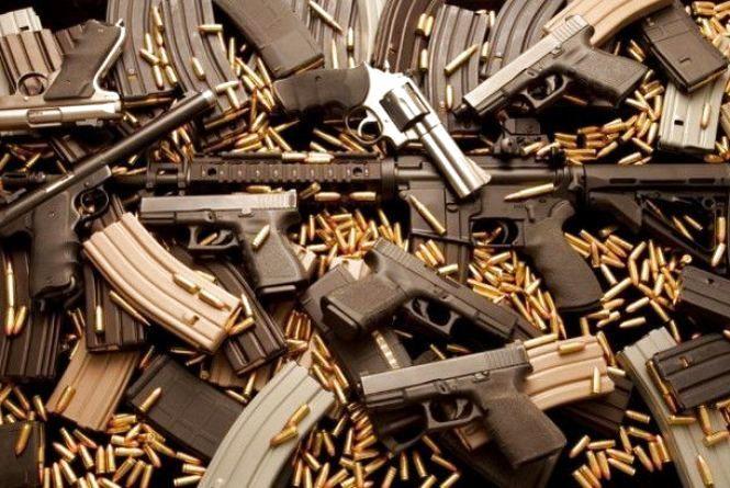 На Вінниччині взяли під варту чоловіка, який незаконно ремонтував вогнепальну зброю