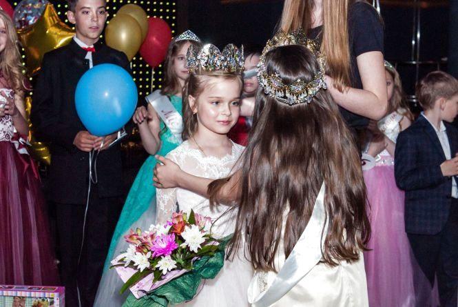 У Вінниці втретє пройде фестиваль «The Best kids of Ukraine» (Прес-служба HARVED online)