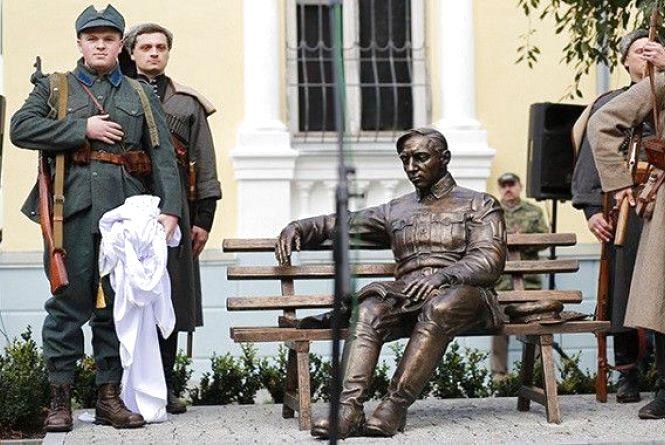 Ізраїльська депутатка засудила встановлення пам'ятника Петлюрі в Вінниці