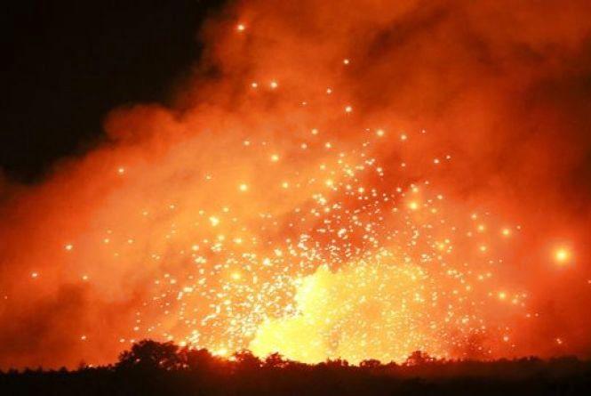Завтра стануть відомі результати розслідування щодо вибухів у Калинівці