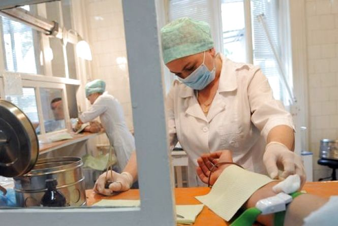 У Раді прийняли медичну реформу. Яка допомога буде безкоштовною?
