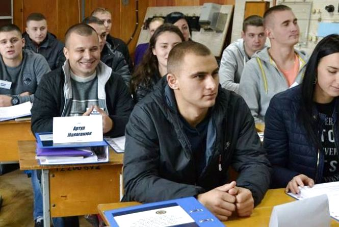 Почали навчання нові «копи», але набір патрульних в поліцію продовжується