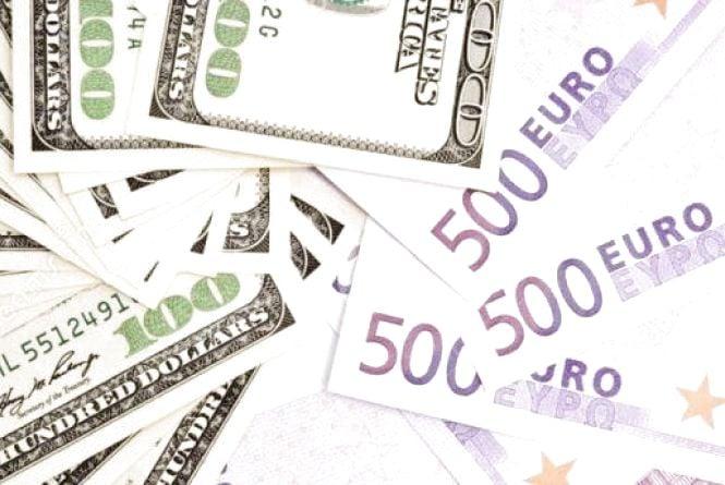 Курс валют НБУ на 22 жовтня. По чому в неділю продають євро та долари