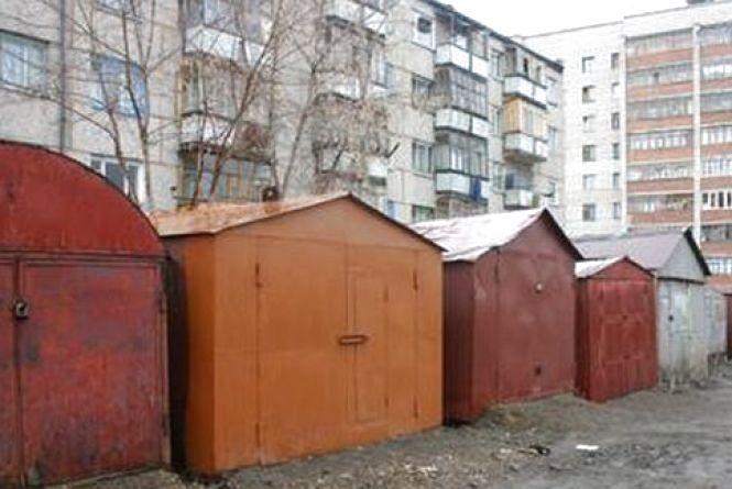 В Вінниці 140 гаражів не мають власників. Мерія вирішила їх знести (Адреси)