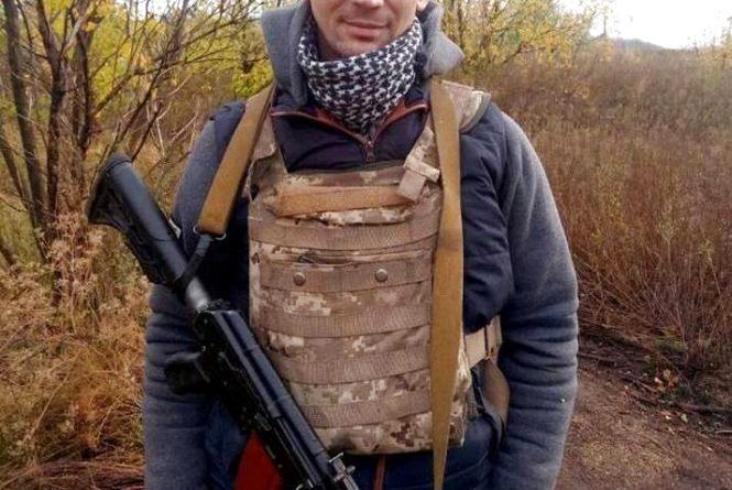 «Ваш син загинув під Донецьком…» - Чому мати не повірила військовим