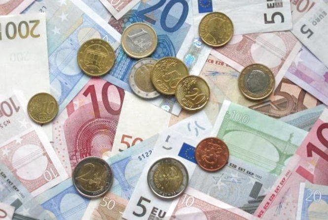 Курс валют від НБУ на сьогодні, 27 жовтня 2017 року
