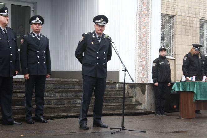 Князєв у Вінниці: замах на Мосійчука — теракт. Загинули двоє поліцейських