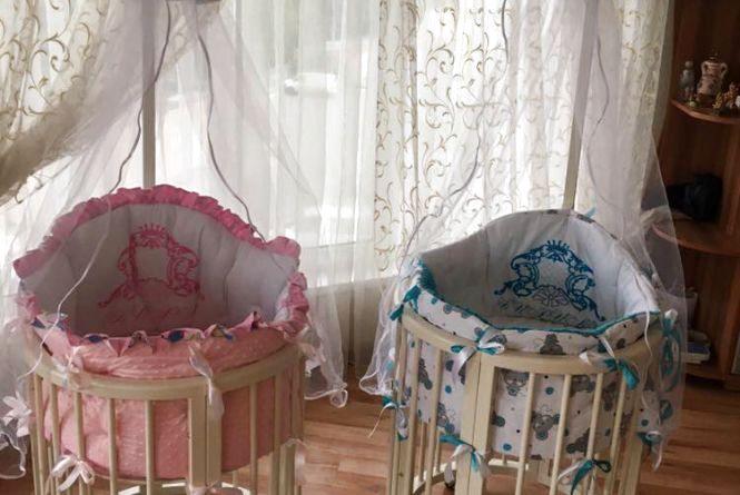 Підбираєте дитяче ліжечко ? ТМ «Angels Dreams» про якісні дитячі меблі, екологічність та безпеку (Новини компаній)