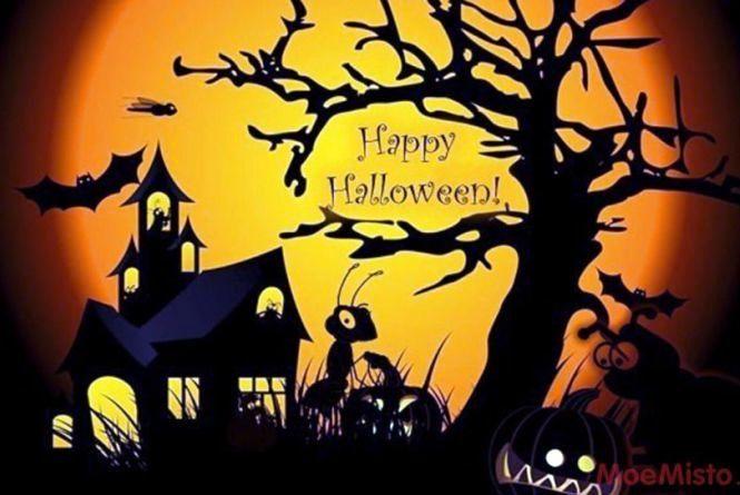 Halloween-2017 у Вінниці: де і як можна відсвяткувати та повеселитись