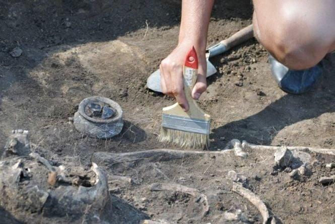 На Сабарівському городищі археологи пропонують почати розкопки