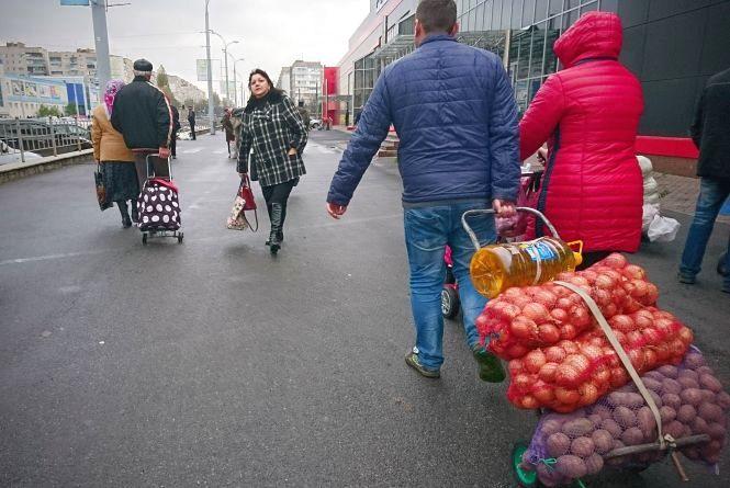 За п'ять суботніх ярмарків у Вінниці розкупили товарів на 19 мільйонів гривень