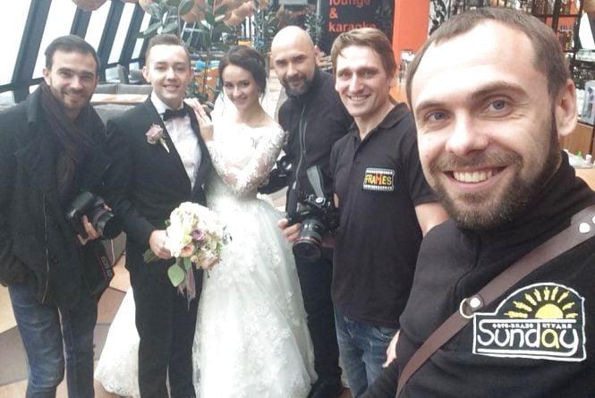 Пишне весілля сина губернатора Вінниччини. На кому одружився Коровій-молодший?
