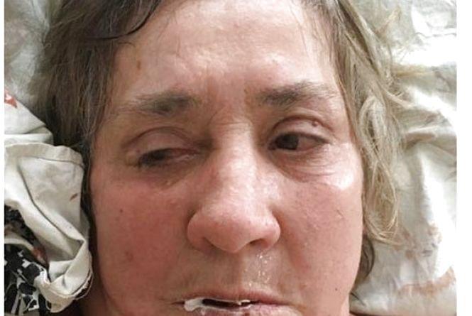 В Вороновиці жінку розбив інсульт. Допоможіть встановити особу