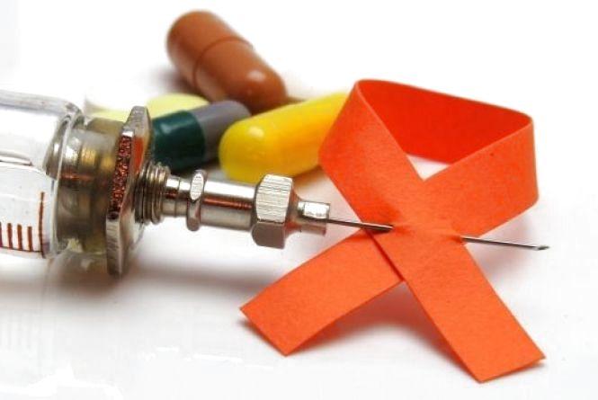 ВІЛ-інфікованих вінничан «пролікували» на 10 тисяч гривень