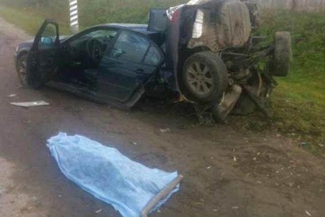 ДТП у Калинівці: 15-річна пасажирка загинула, ще троє людей у лікарні