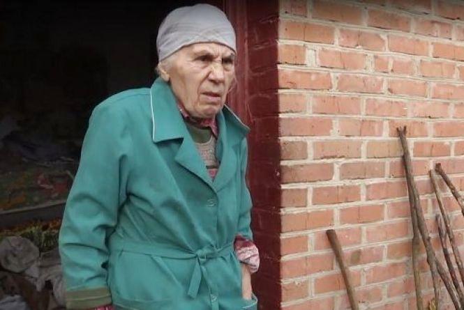 Молодий вінничанин взяв у дружини свою 79-річну бабусю. Жінка взнала про це не зразу