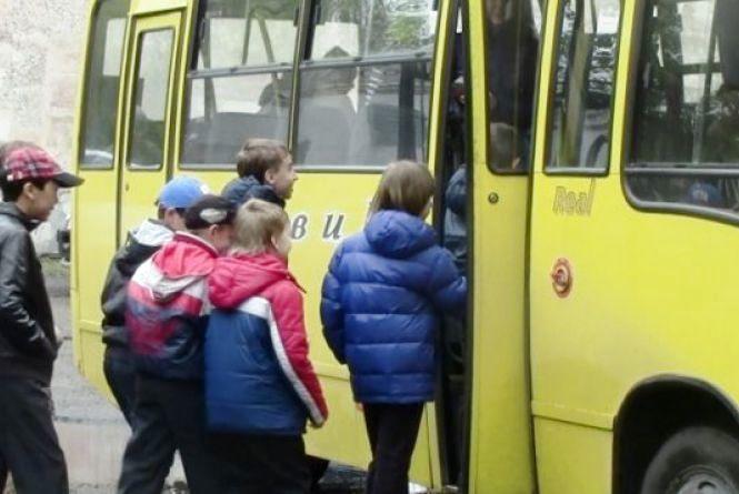Для вінницьких учнів пропонують зробити проїзд в тролейбусах, як в маршрутках