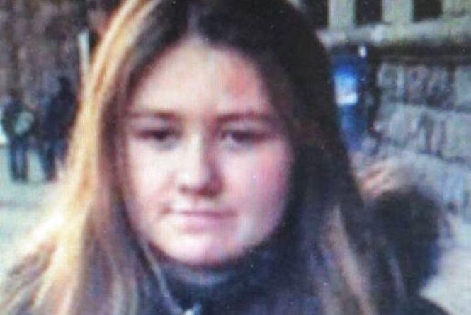 Допоможіть знайти 20-річну Оксану з Вінниці. Дівчина пропала 28 жовтня