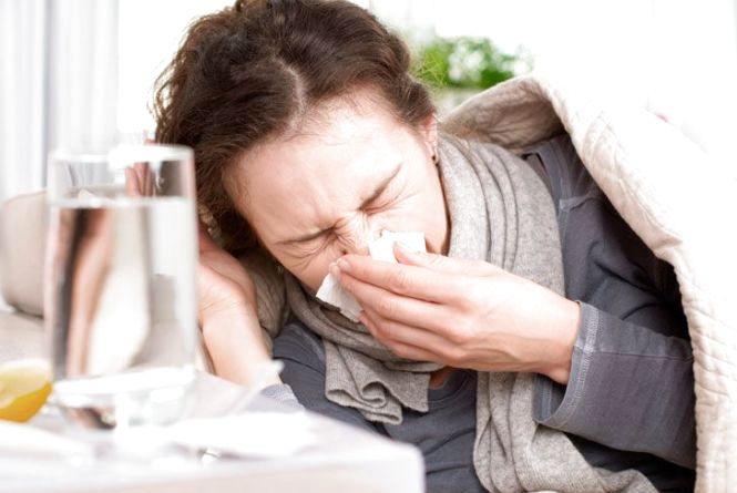 Якого грипу варто остерігатися та де зробити щеплення