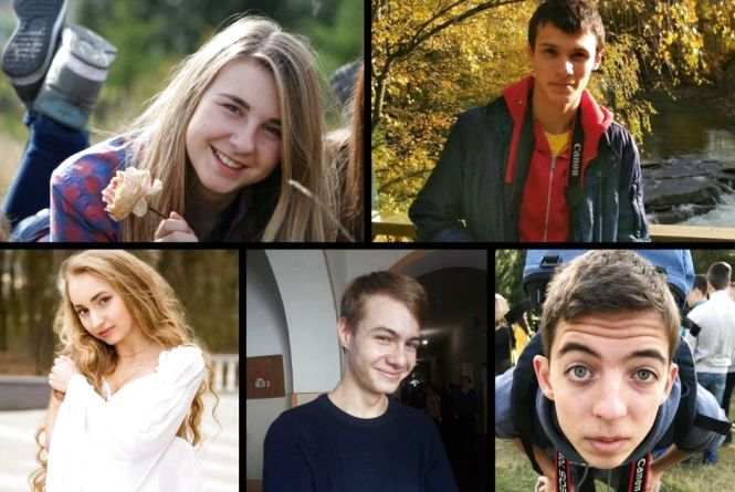 Що вінницькі старшокласники думають про навчання в університеті? - Спеціально до Дня студента