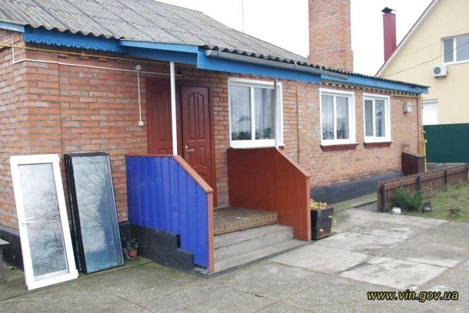 Для будинків жителів села Павлівка закупили більше тисячі вікон