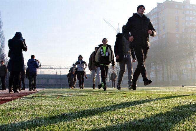 Як місто будує нові спортивні зони без «своїх грошей». На прикладі школи № e505b9ef3ad50